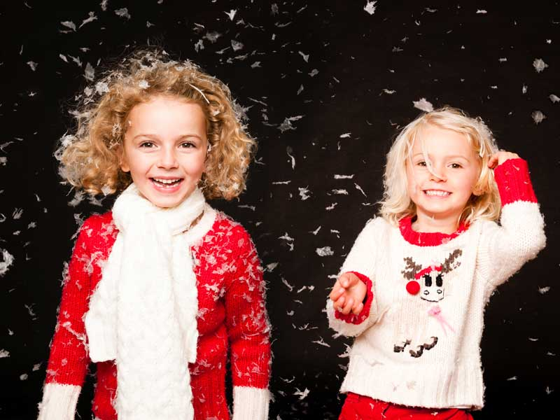 The best Christmas gifts to shop for children