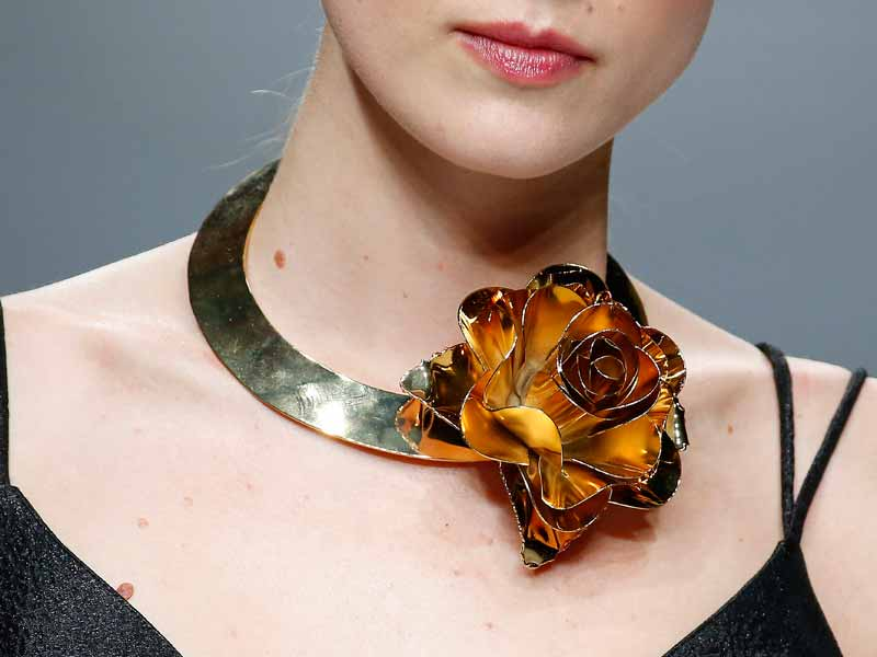 1ae24511a6949 Trendy Jewellery Collections for Summer 2018 | City Centre Maadi Trends