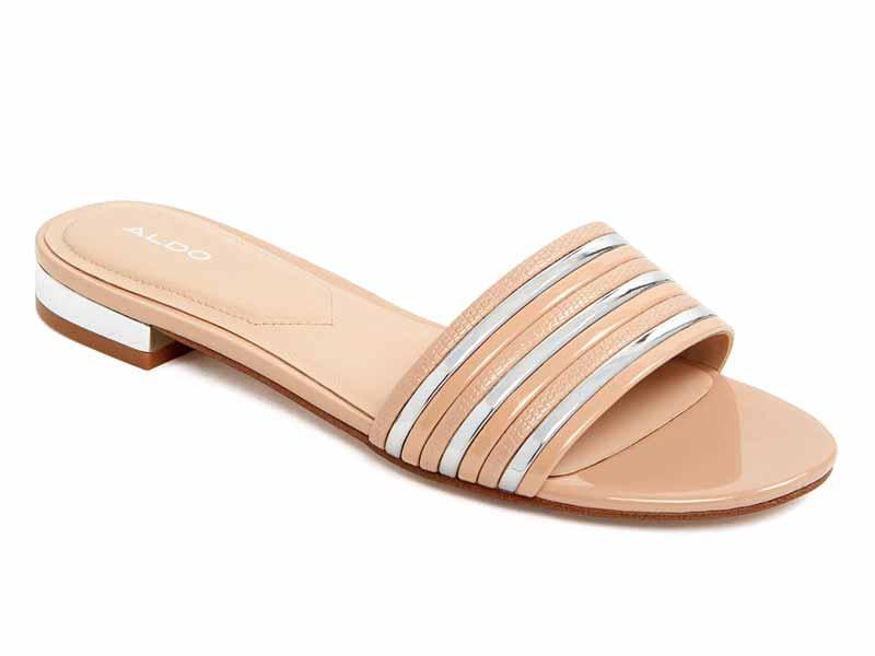 18e65dc78 حذاء مفتوح، من ألدو، في مول الإمارات ومراكز سيتي سنتر للتسوق